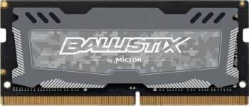 Memorie Laptop Crucial Ballistix Sport LT 8GB DDR4 2666MHz CL16 Memorii Laptop