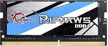 Memorie Laptop G.Skill Ripjaws 8GB DDR4 2666MHz CL18 Memorii Laptop