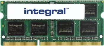 Memorie Laptop Integral 2GB DDR3 1066MHz CL7 1.5V R1 Memorii Laptop