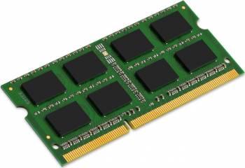 Memorie Laptop Kingston 8GB DDR3 1600MHz CL11 1.35V Memorii Laptop