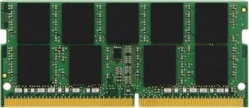 Memorie Laptop Kingston 8GB DDR4 2400MHz CL17 1.2v Memorii Laptop