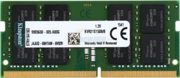 Memorie laptop Kingston Value Ram 8GB DDR4 2133MHz CL15