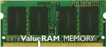 Memorie Laptop Kingston ValueRam 2GB DDR3 1333MHz CL9 LV