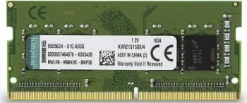 Memorie Laptop Kingston ValueRAM 4GB DDR4 2133MHz CL15 SODIMM Memorii Laptop