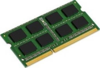 Memorie Laptop Kingston 2GB DDR3 1333 Mhz CL9