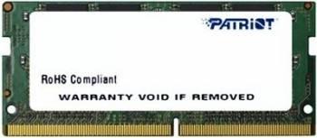 Memorie Laptop Patriot 8GB DDR3 1600MHz CL11 1.35v Memorii Laptop