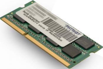 Memorie Laptop Patriot Signature 4GB DDR3 1333MHz Memorii Laptop