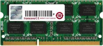 Memorie Laptop Transcend 8GB DDR3 1600MHz CL11 1.5v Memorii Laptop