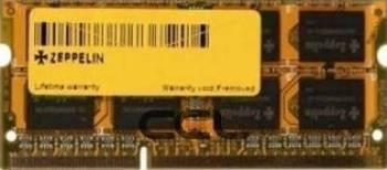 Memorie Laptop Zeppelin 8GB DDR3 1600MHz Low Voltage 1.35V Memorii Laptop