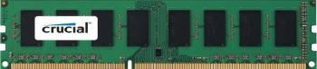 Memorie Micron Crucial 2GB DDR3 1600MHz CL11 Single Ranked