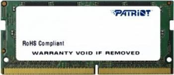 pret preturi Memorie Laptop SODIMM Patriot Signature 4GB DDR4 2133MHz CL15 1.2V