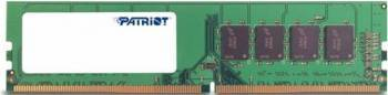 Memorie Patriot Signature 4GB DDR4 2133MHz CL15 1.2V Memorii