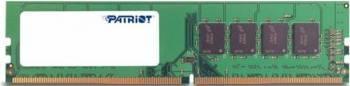 Memorie Patriot Signature 4GB DDR4 2133MHz CL15 1.2V Memorii