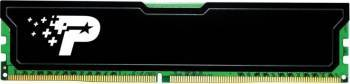 Memorie Patriot Signature 4GB DDR4 2400MHz CL17 Heatshield Memorii