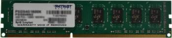 Memorie Patriot Signature Line 4GB DDR3 1600MHz CL11 Memorii