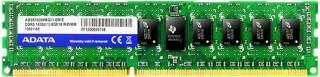 Memorie Server ADATA ECC RDIMM DDR3 4GB 1600MHz CL11 Memorii Server