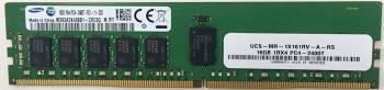 Memorie Server Cisco UCS-MR-1X161RV-A 16GB DDR4 2400-MHz RDIMM Single rank X4 1.2v Memorii Server