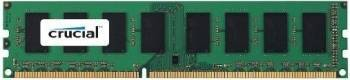 Memorie Server Crucial 4GB DDR3 1866MHz CL13 1.5V ECC UDIMM Memorii Server