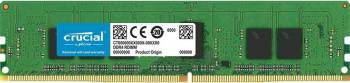 Memorie Server Crucial 4GB DDR4 2666MHz CL19 ECC RDIMM Single Ranked x8 Memorii Server