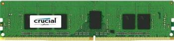 Memorie Server Crucial ECC RDIMM 4GB DDR4 2400MHz CL17 Single Rank x8