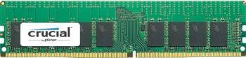 Memorie Server Crucial ECC RDIMM 8GB DDR4 2400MHz CL17 Single Ranked x4 Memorii Server