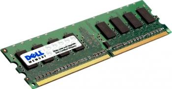 Memorie Server Dell 4GB DDR3 1600MHz Dual Rank RDIMM Memorii Server