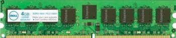 Memorie Server Dell 4GB DDR3 1600MHz Single Rank LV CL10 Memorii Server