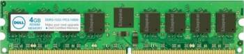 Memorie Server Dell 4GB DDR3 RDIMM 1333MHz Memorii Server