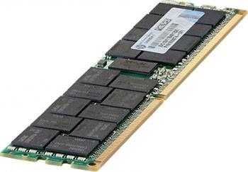 Memorie Server HP 8GB DDR3 1600MHz Single Rank LV CAS-11 Kit