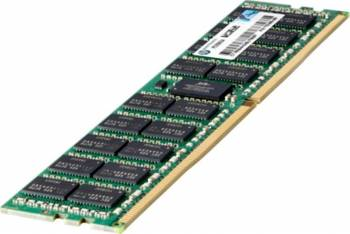 Memorie Server HP ECC RDIMM 16GB DDR4 2400MHz CL17 1.2v Single Rank x4 Memorii Server