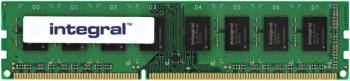 Memorie Server Integral 4GB ECC UDIMM DDR3 1066MHz CL7 1.5v Dual Ranked x8 Memorii Server