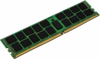 Memorie Server Kingston 16GB DDR4 2133MHz CL15  ECC Dual Rank x4 compatibil HP Memorii Server