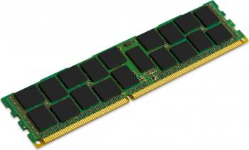 Memorie Server Kingston 8GB DDR3 1600MHz CL11 1R Reg Memorii Server
