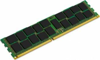Memorie Server Kingston 8GB DDR3 1600MHz CL11 Single Rank x4 compatibil Fujitsu Memorii Server