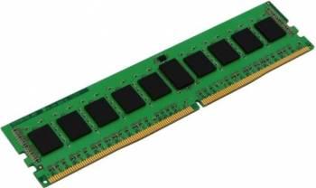 Memorie Server Kingston ValueRAM ECC RDIMM 4GB DDR4 2133MHz CL15 Single Rank x8 1.2v Memorii Server