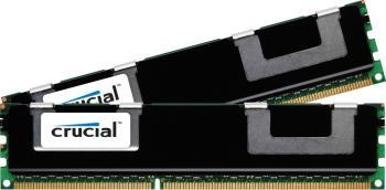 Memorie Server Micron Crucial 16GB Kit 2x8GB DDR3 1600Mhz CL11