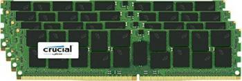 Memorie Server Micron Crucial 32GB Kit 4x8GB DDR4 2133Mhz CL15 Memorii Server