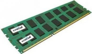 Memorie Server Micron Crucial 4GB Kit 2x2GB DDR2 800Mhz CL6