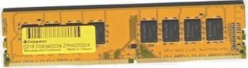 Memorie Zeppelin 4GB DDR4 2133MHz CL15 Memorii