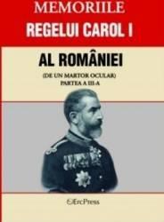Memoriile regelui Carol I al Romaniei partea a III-a Carti