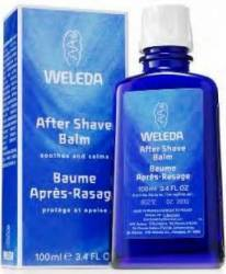 After Shave Weleda Men Balm