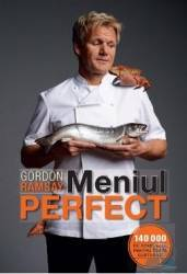 Meniul perfect - Gordon Ramsay