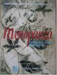 Menopauza - Constantin Dumitrache Alina Sucaliuc