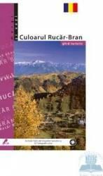 Mergi Si Vezi  Culoarul Rucar-bran  Ghid Turistic