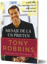 Mesaje de la un prieten - Tony Robbins