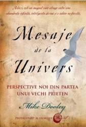Mesaje de la Univers - Mike Dooley