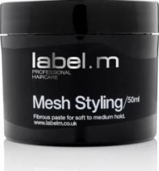 Ceara de par Label.m Mesh Styling 50ml Crema, ceara, glossuri