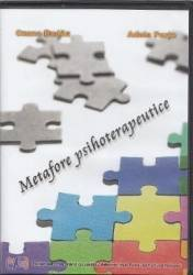Metafore psihoterapeutice CD - Ozana Budau Adela Perte Carti
