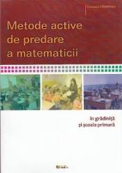Metode active de predare a matematicii - Cerasela Campanu title=Metode active de predare a matematicii - Cerasela Campanu
