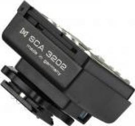 Metz SCA 3202 M6 - adaptor SCA pt Olympus Leica si Panasonic Accesorii Blitz uri si Lumini